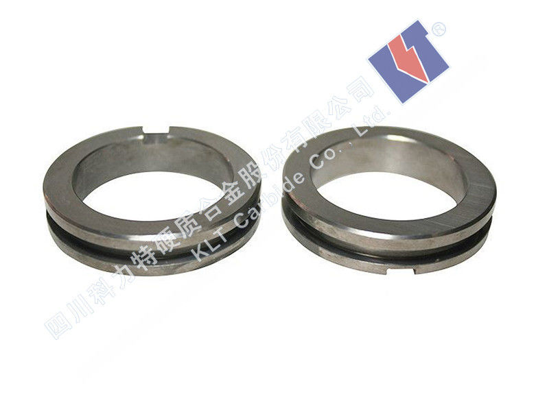 Water Pump Mechanical Accessories YG10 Tungsten Carbide Seal Faces